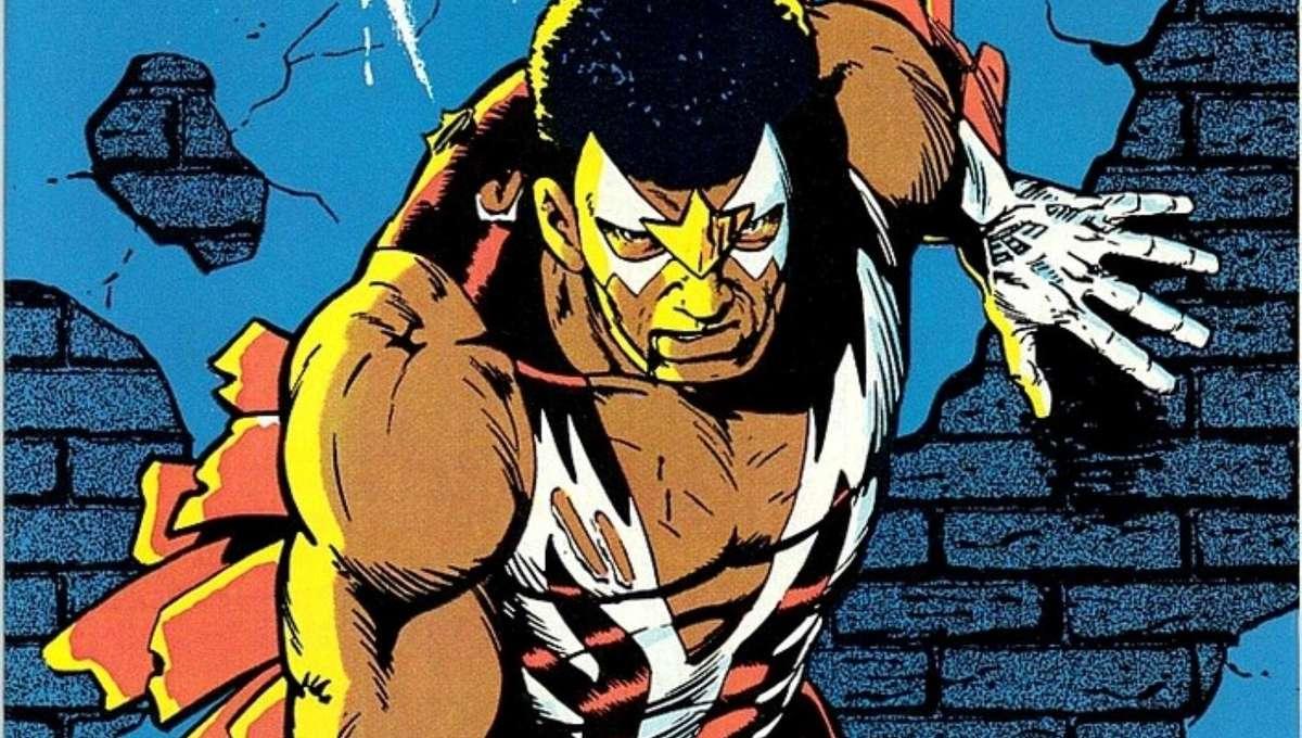 The Falcon #1, 1983
