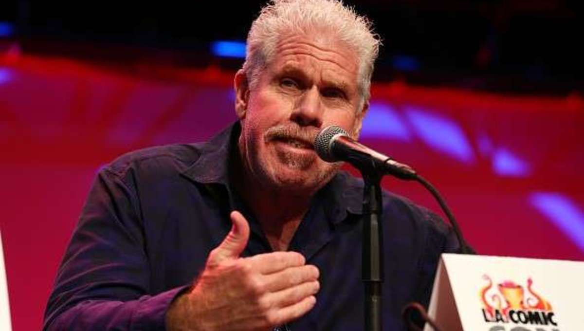 Ron Perlman Transformers Rise of the Beasts