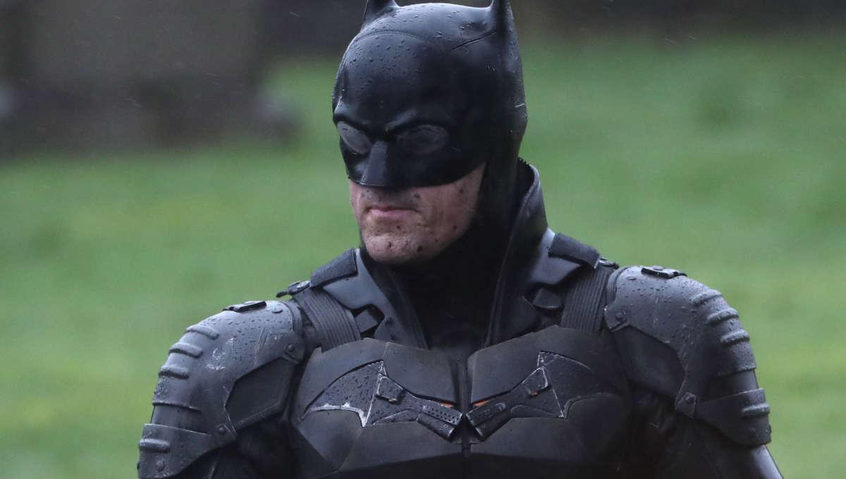 The Batman Glasgow 2