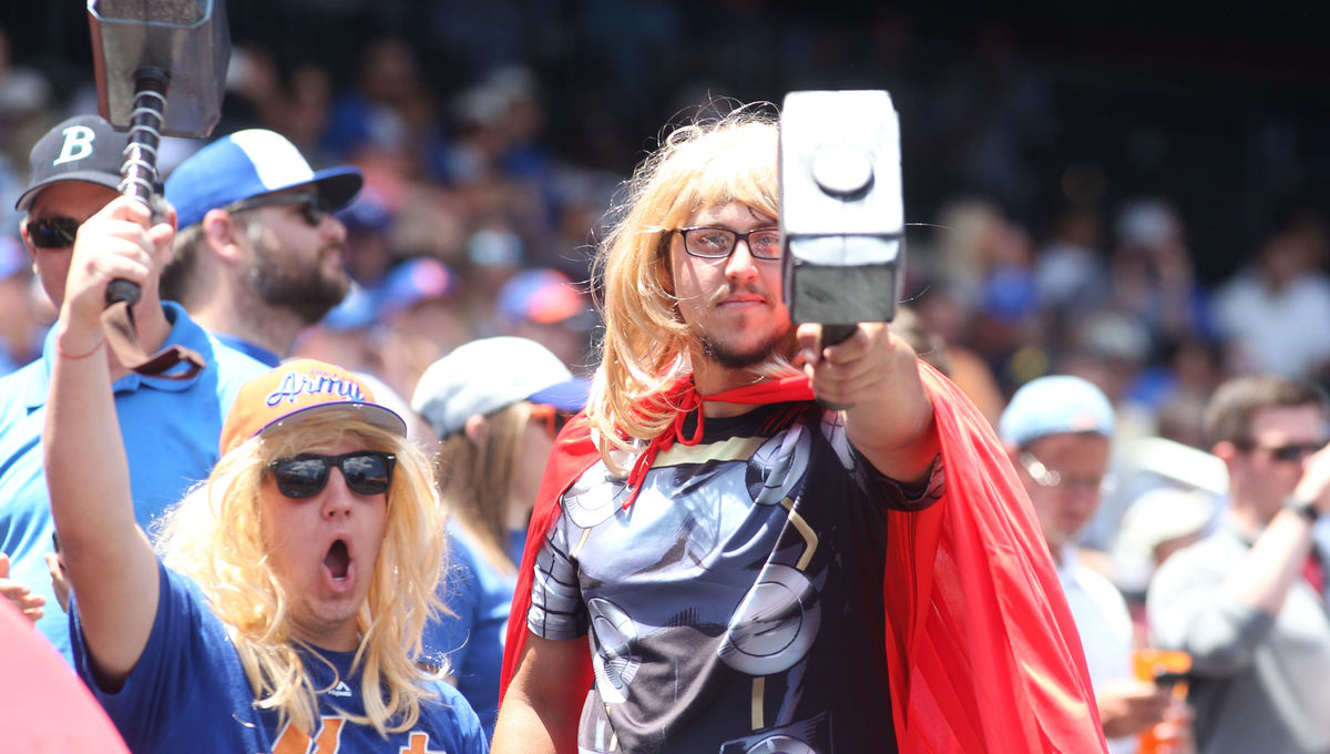 Mets Thor