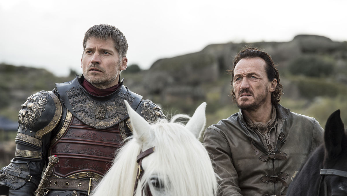 jamie lannister game of thrones