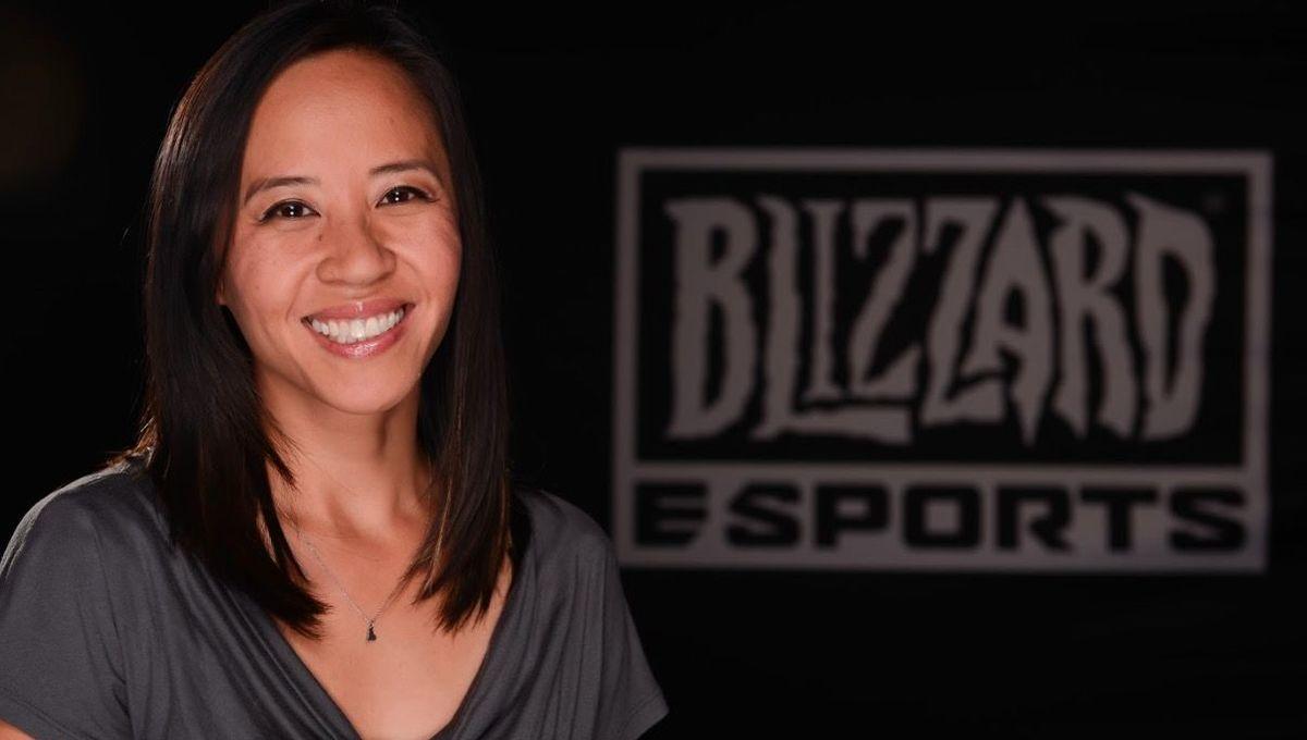Kim Phan - Blizzard