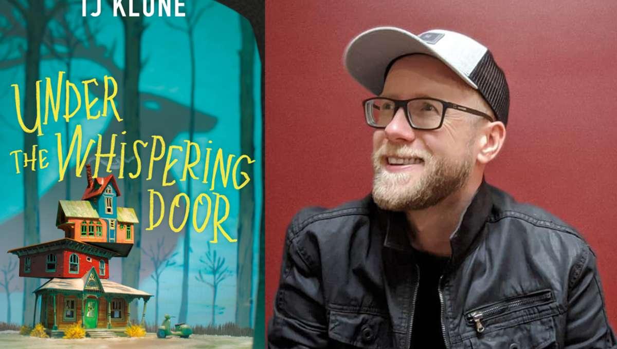 Kline Under the Whispering Door