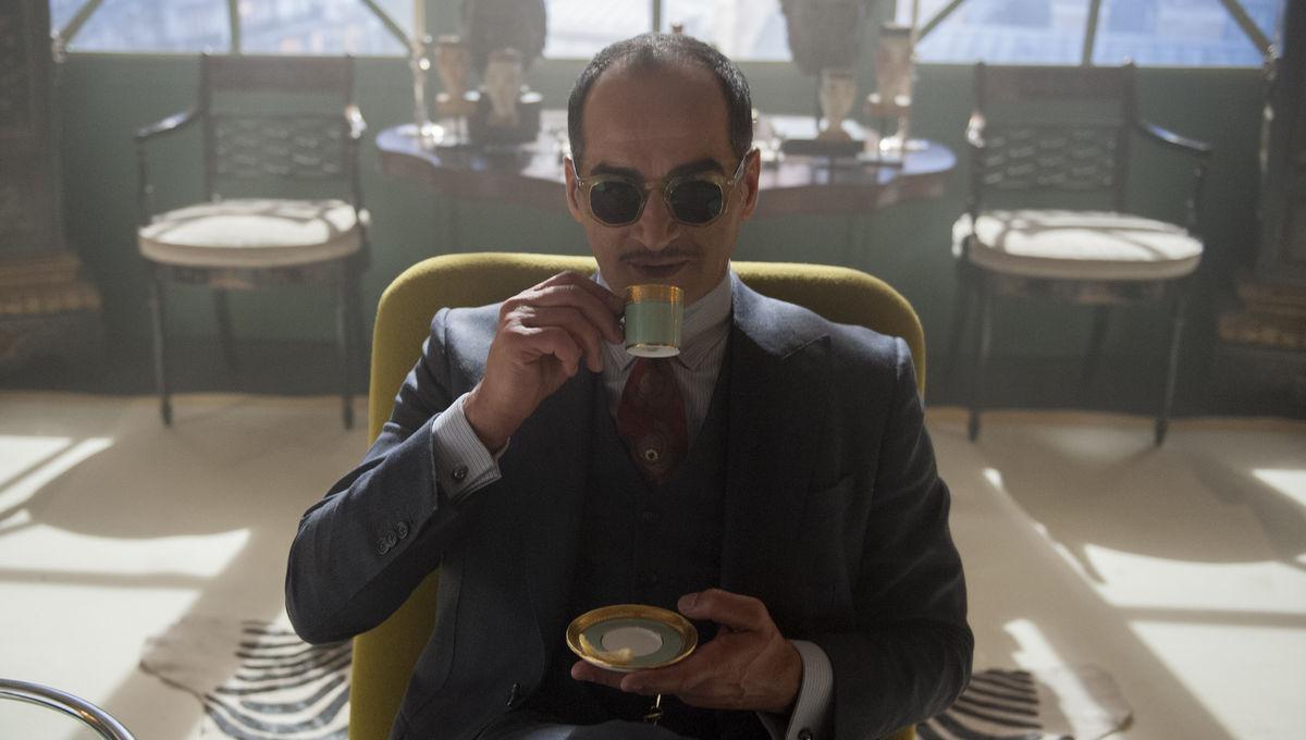 Legion Season 2, Shadow King, Amahl Farouk