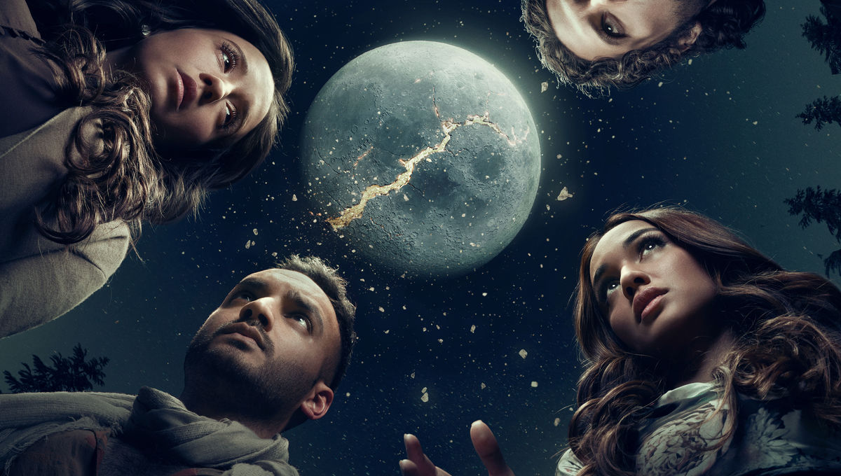 The Magicians S5 poster