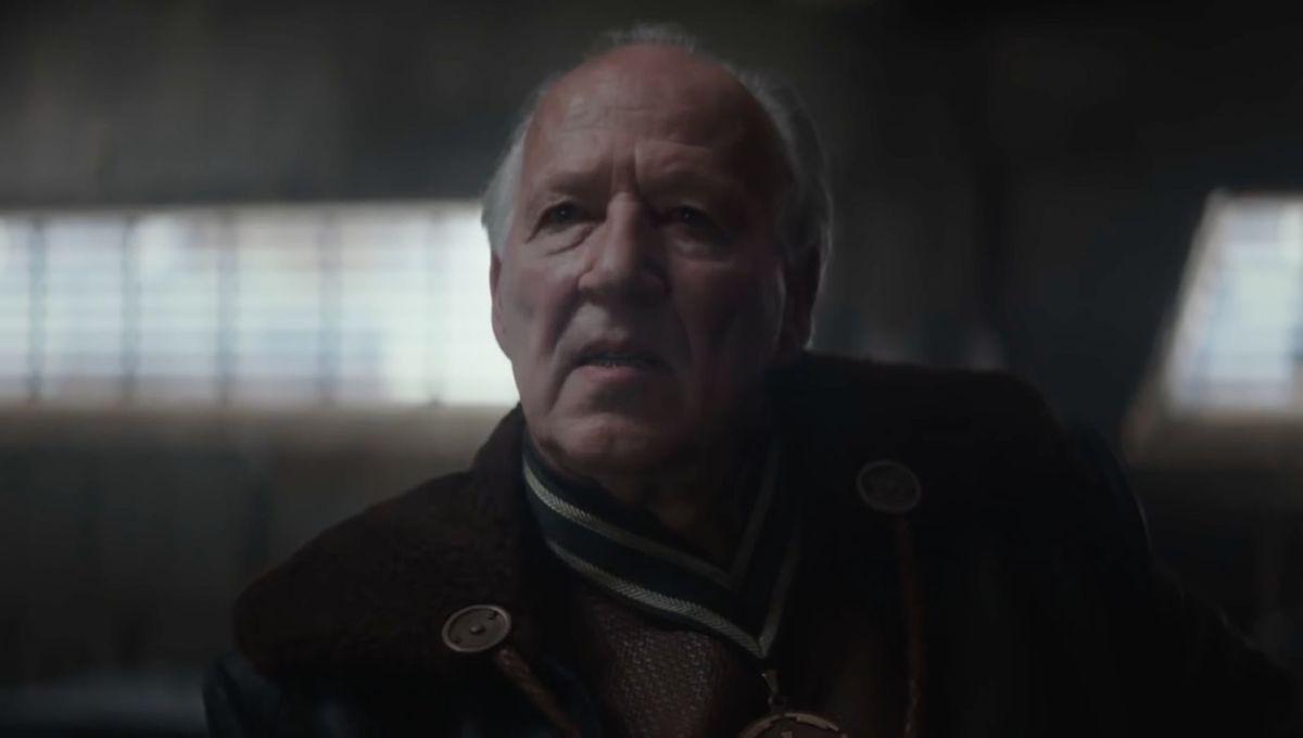 The Mandalorian (Werner Herzog)
