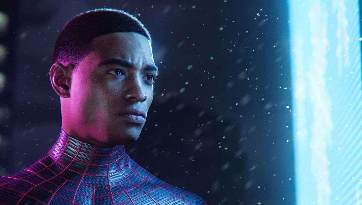 miles morales spider-man2