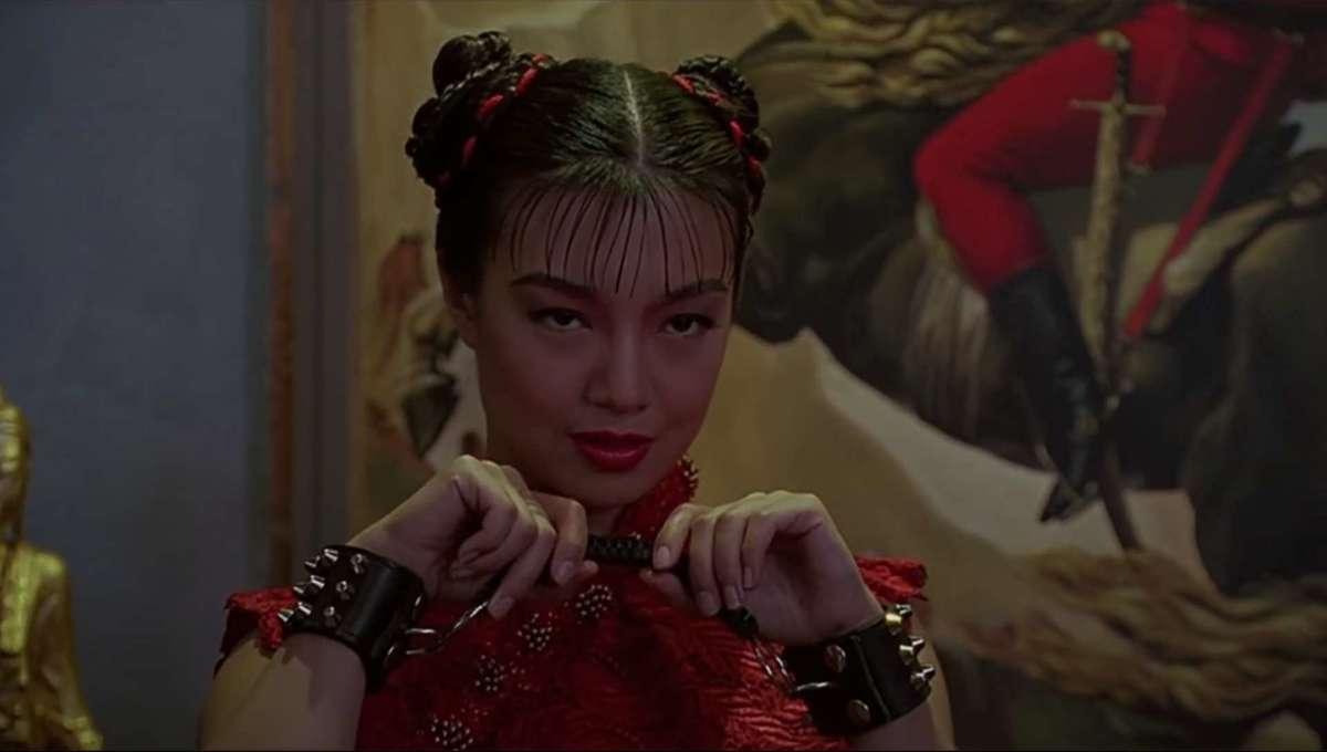 Ming-Na Wen Chun-Li hero