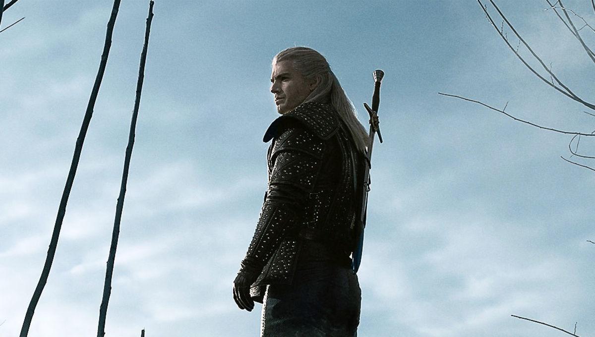 The Witcher (Henry Cavill as Geralt)