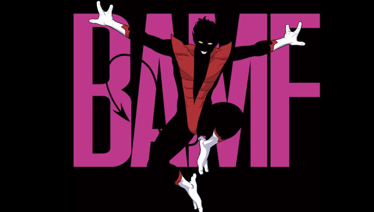 Nightcrawler BAMF cover hero