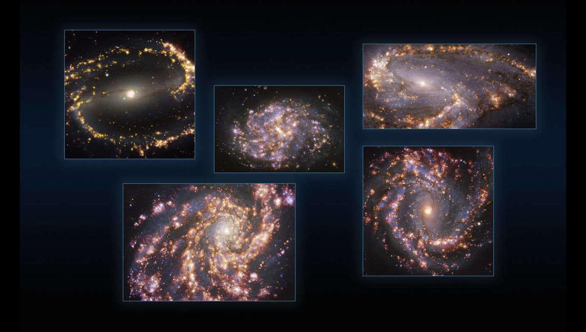 Philip Plait Bad Astronomy PHANGS