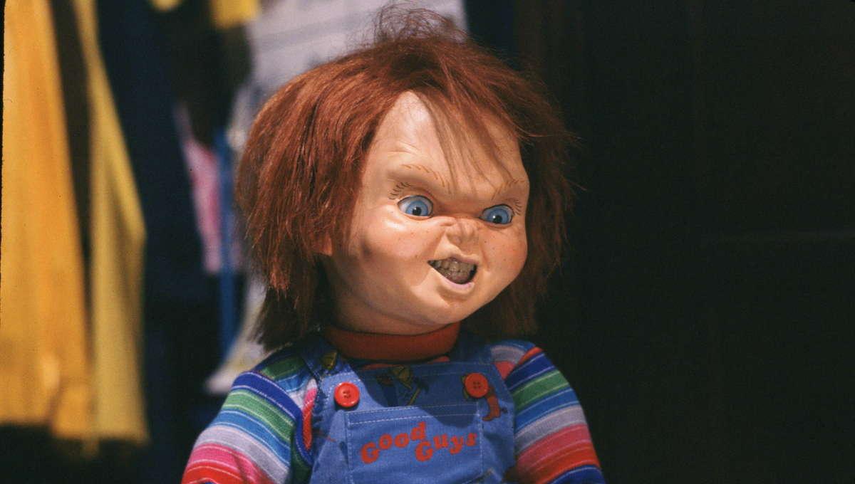 Chucky Child's Play 2