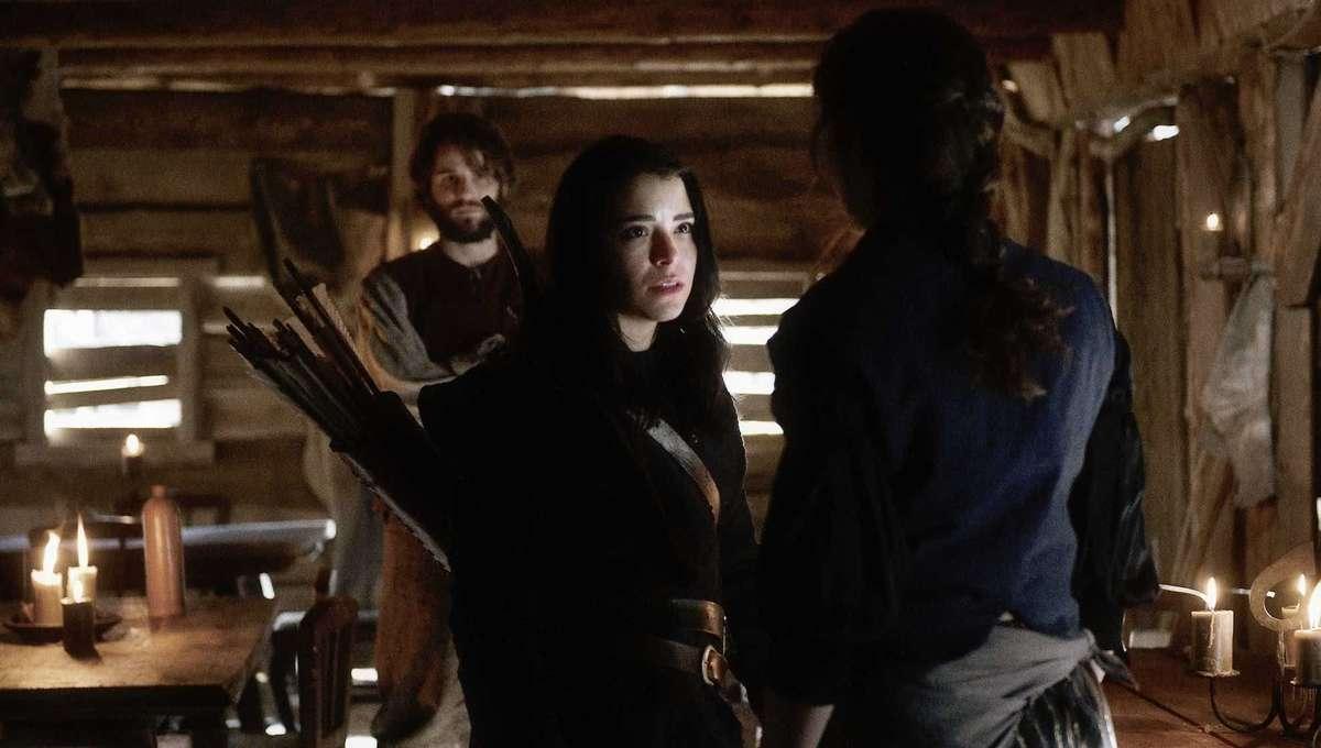 "Van Helsing Season 5, Episode 2: ""Old Friends"""