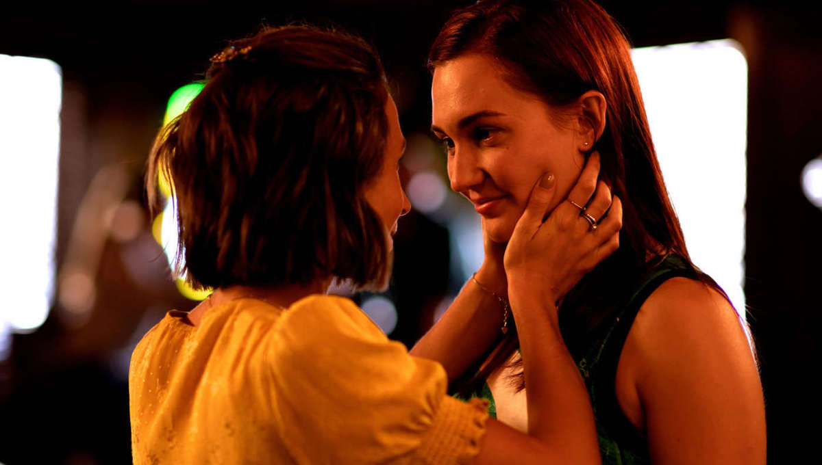 "Wynonna Earp Season 4, Episode 9: ""Crazy"""