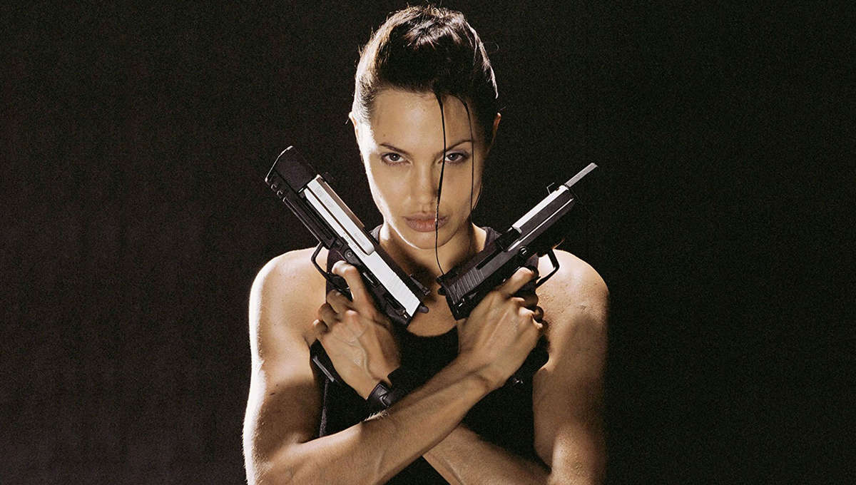 You Ll Never Guess Who Angelina Jolie Was Up Against For The Role