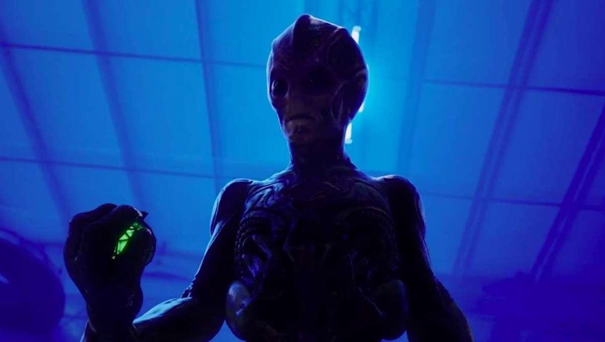 Resident Alien Season 1 finale