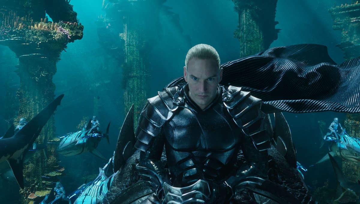 Orm Patrick Wilson Aquaman