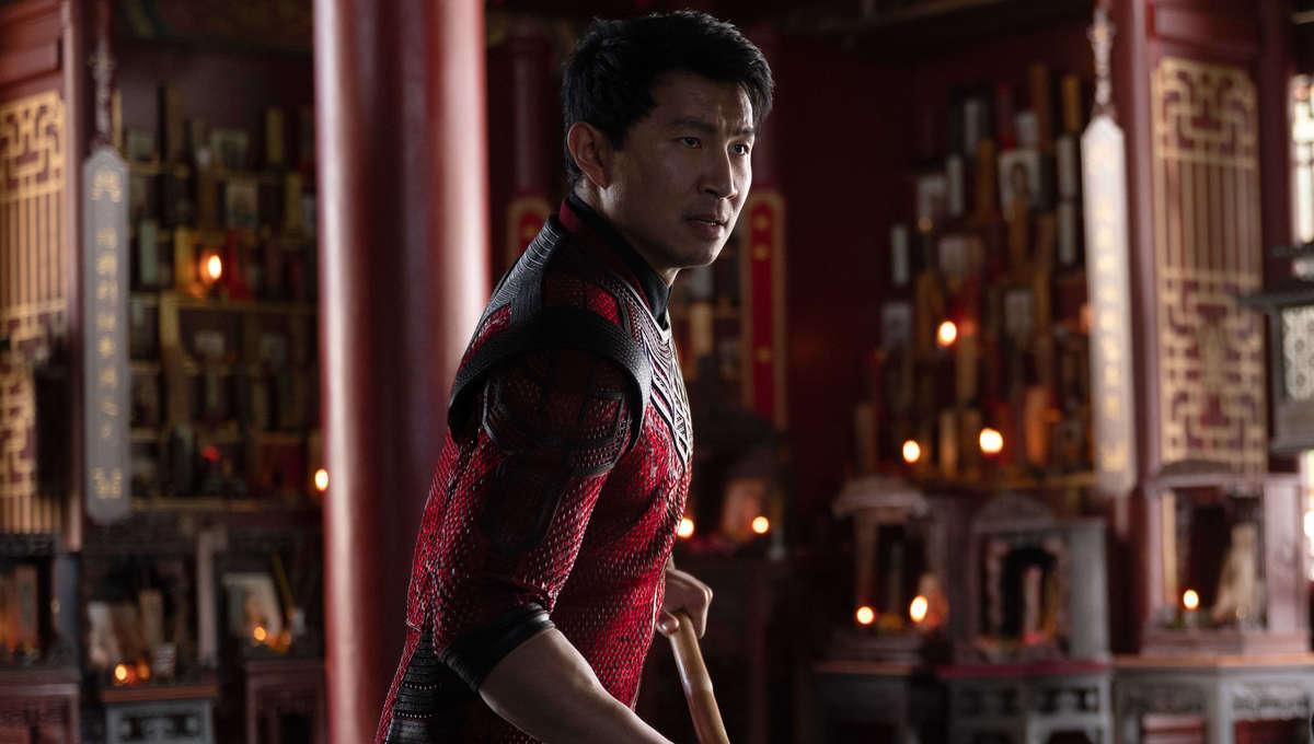 Shang-Chi Still