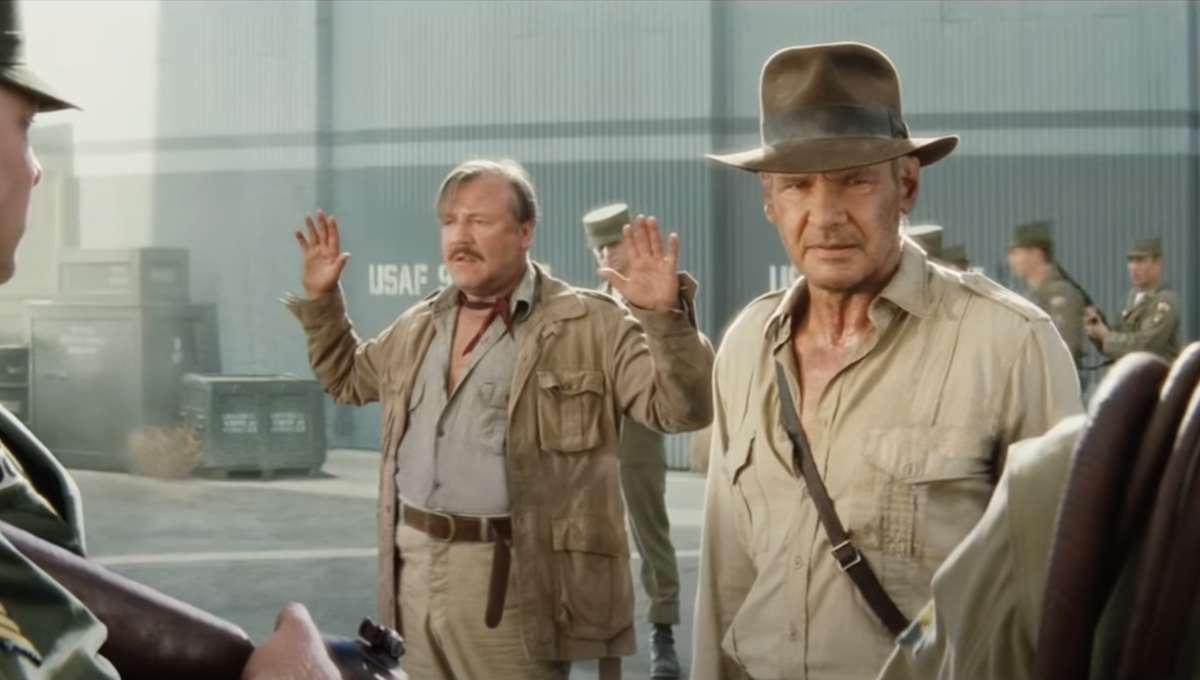 Indiana Jones and the Kingdom of the Crystal Skull Still