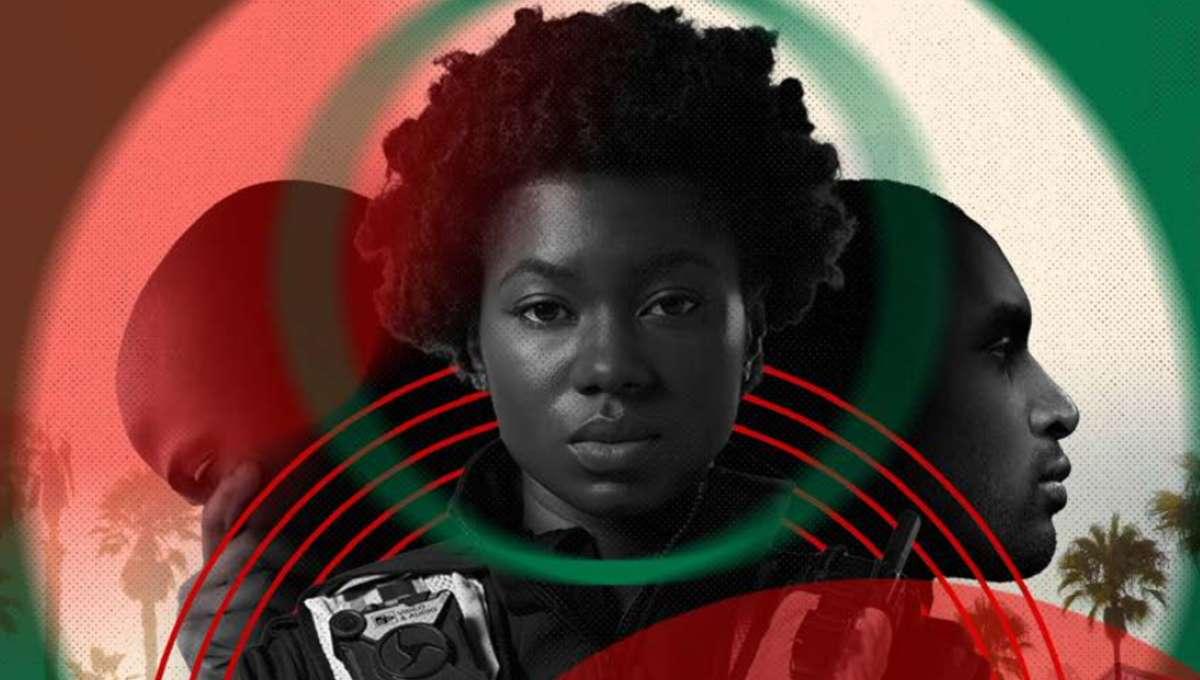 Black Stories The Visit  Chimamanda Ngozie Adichie