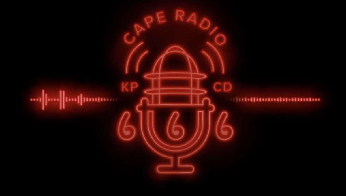 AHS Double Feature KPCD 666 CAPE RADIO: CHAPTER 1