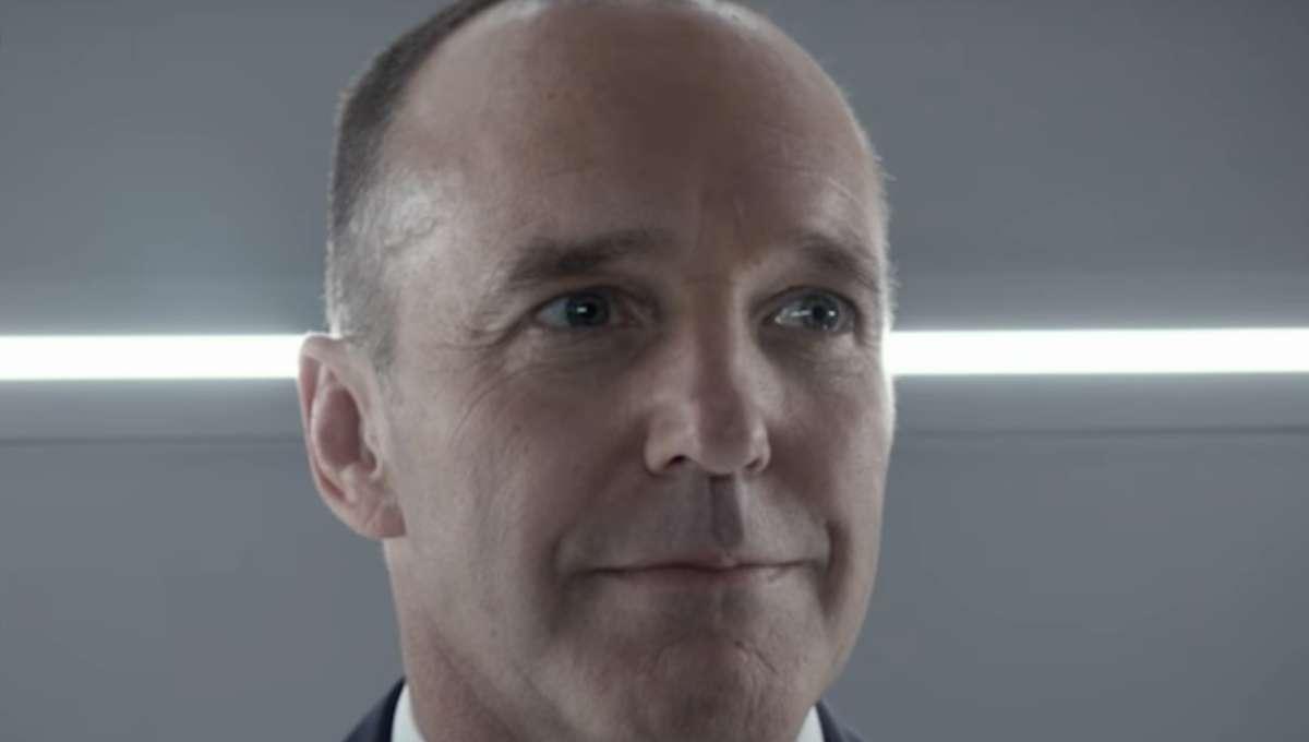 Phil Coulson Agents of S.H.I.E.L.D. Season 7 Trailer Still