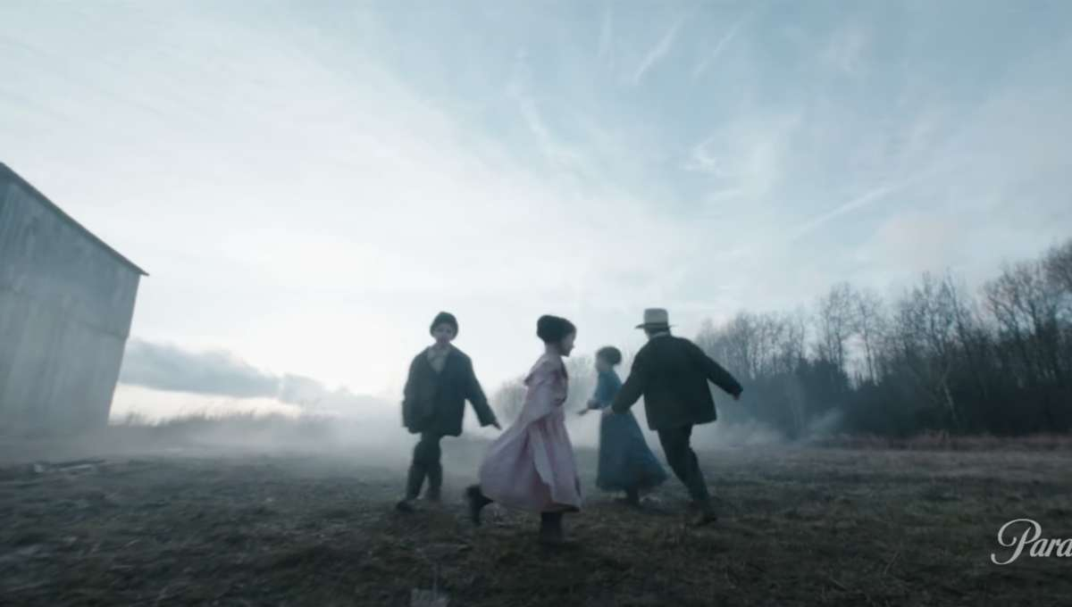 Paranormal Activity: Next of Kin Teaser Still