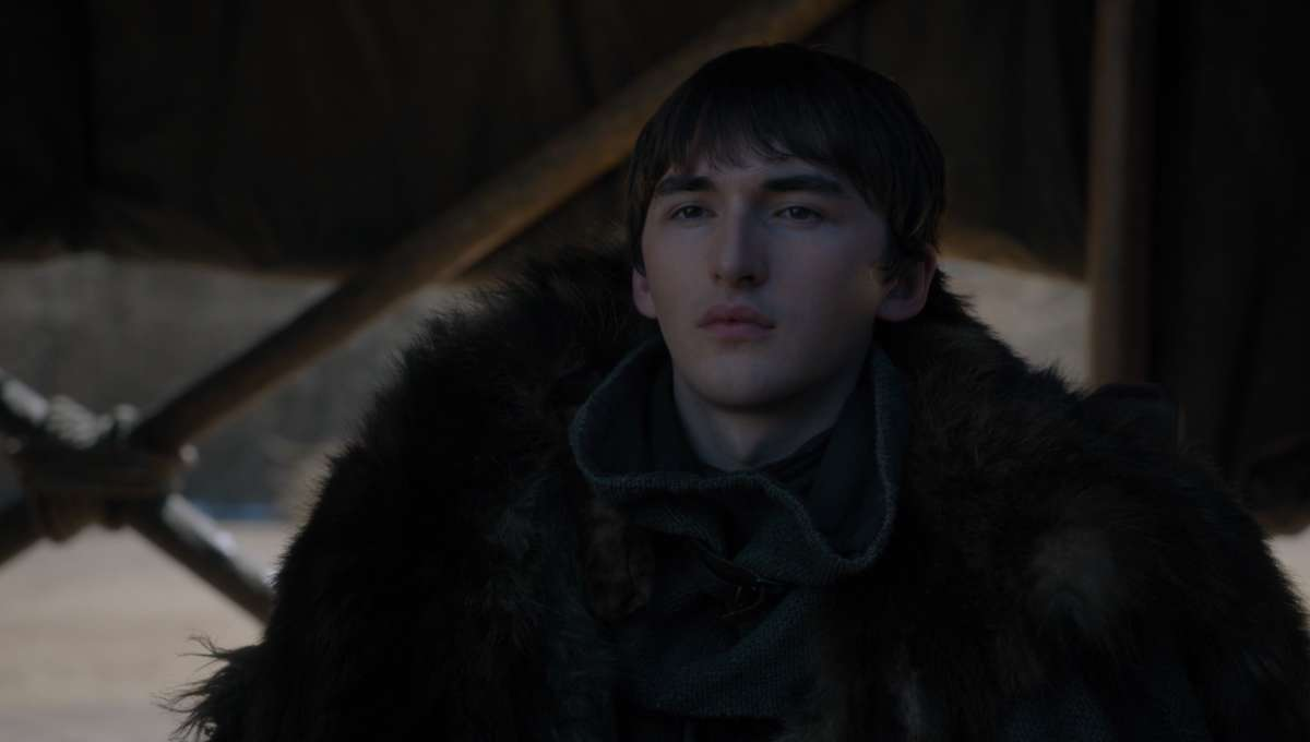 Bran Stark Game of Thrones finale