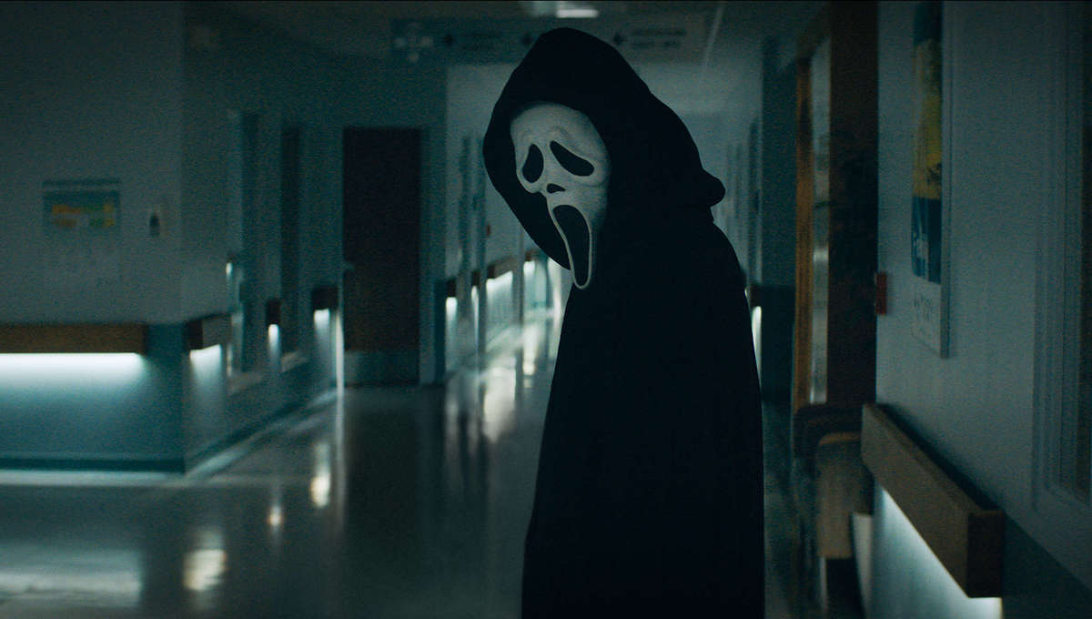 Scream (2022) Still