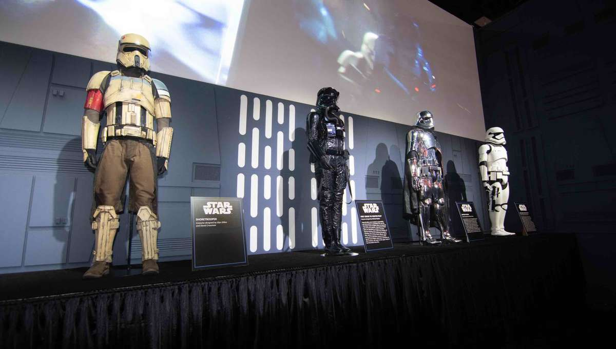 SDCC 2019 Preview Night