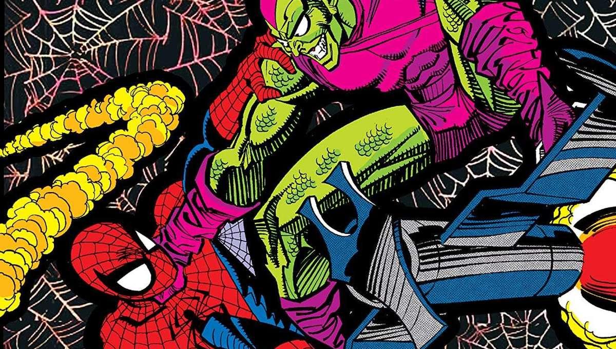 Spectacular Spider-Man #200 -