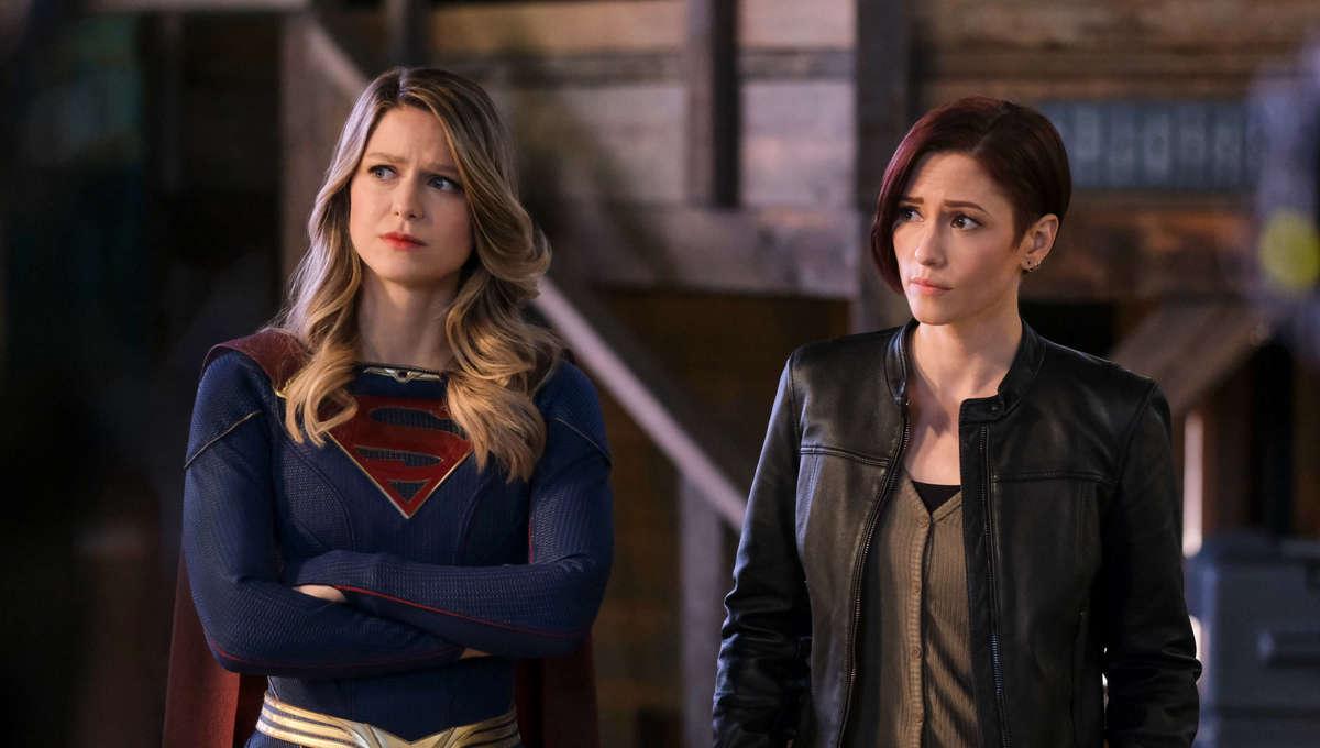 Supergirl 608 Still