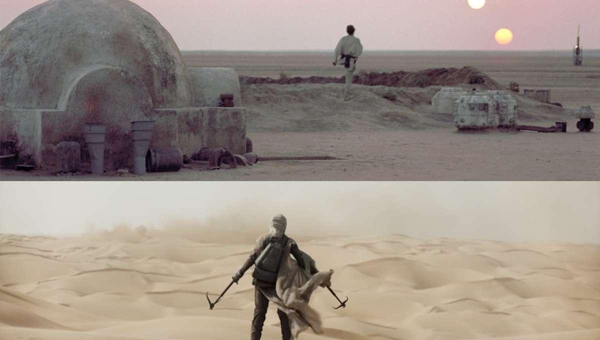 Star Wars Dune