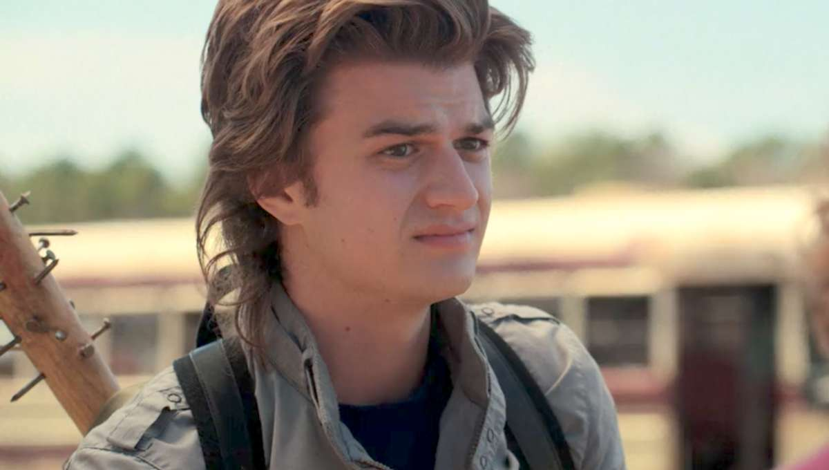 Stranger Things hair Steve 1