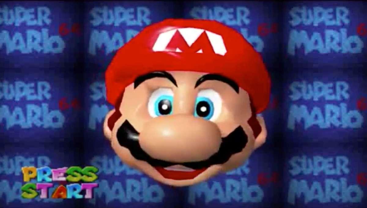 Nintendo Revives 1980s 'Game & Watch' Handheld With Super Mario Bros
