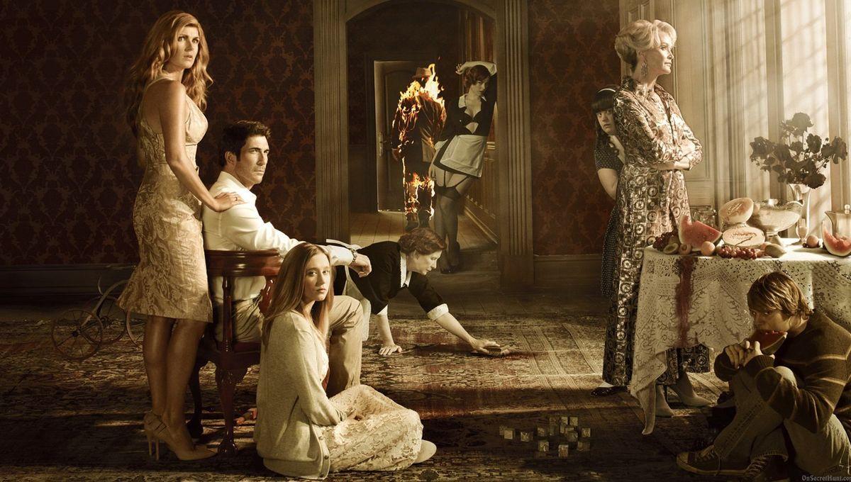 American Horror Story Every Season Ahead Of Apocalypse Ranked
