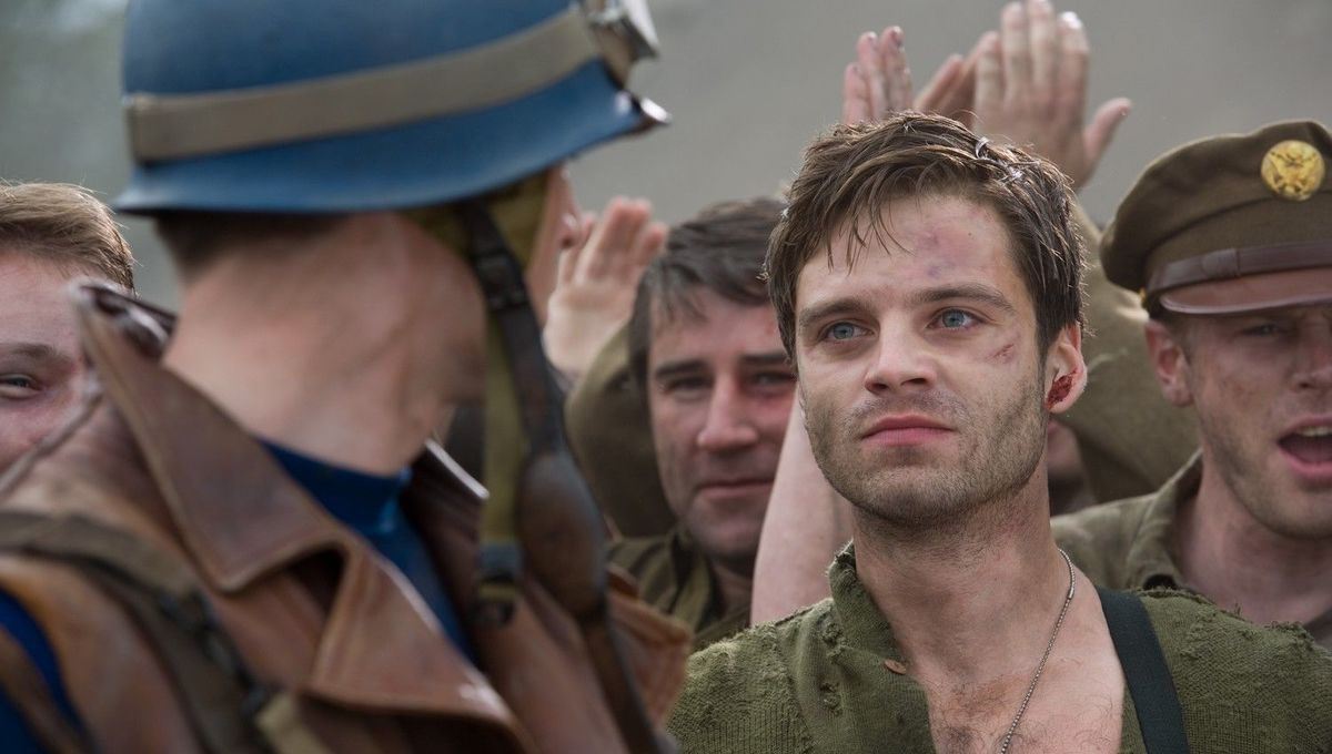 The Winter Soldier/Bucky Barnes' 7 best MCU moments, ranked | SYFY ...