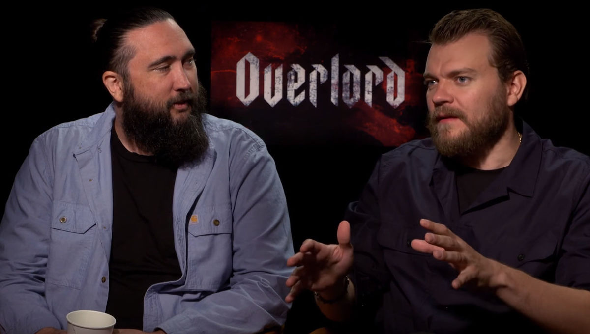 Overlord's Director Discusses Morality And Prosthetics