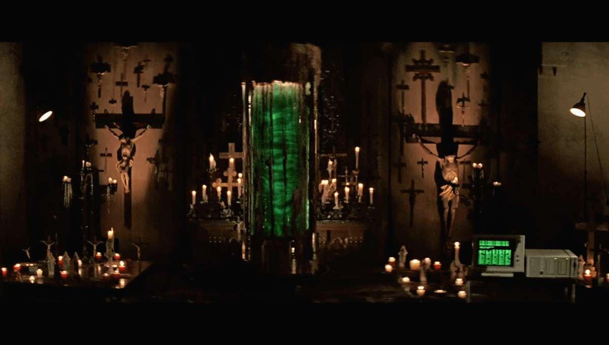 John Carpenter hints at Prince of Darkness TV show