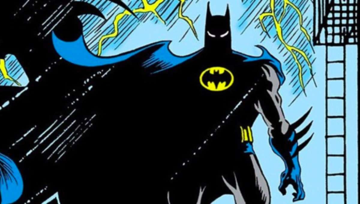 Norm Breyfogle / DC Comics