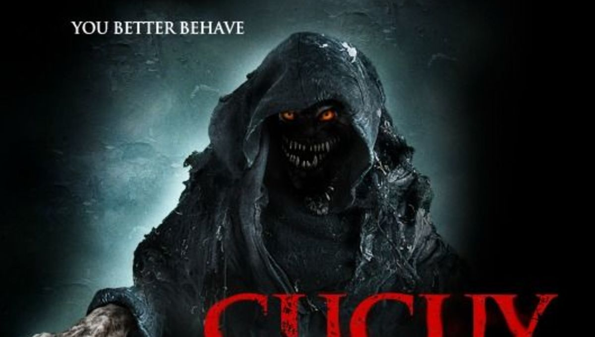 Cucuy Poster