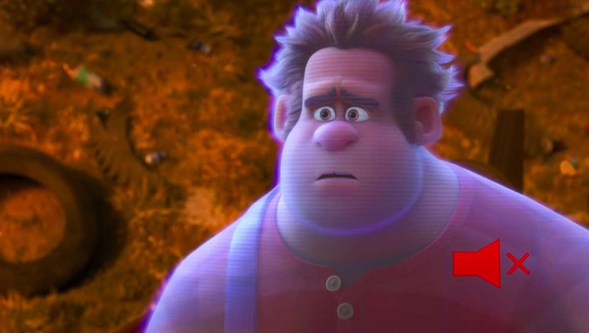 Ralph Breaks The Internet: Wreck-It-Ralph 2