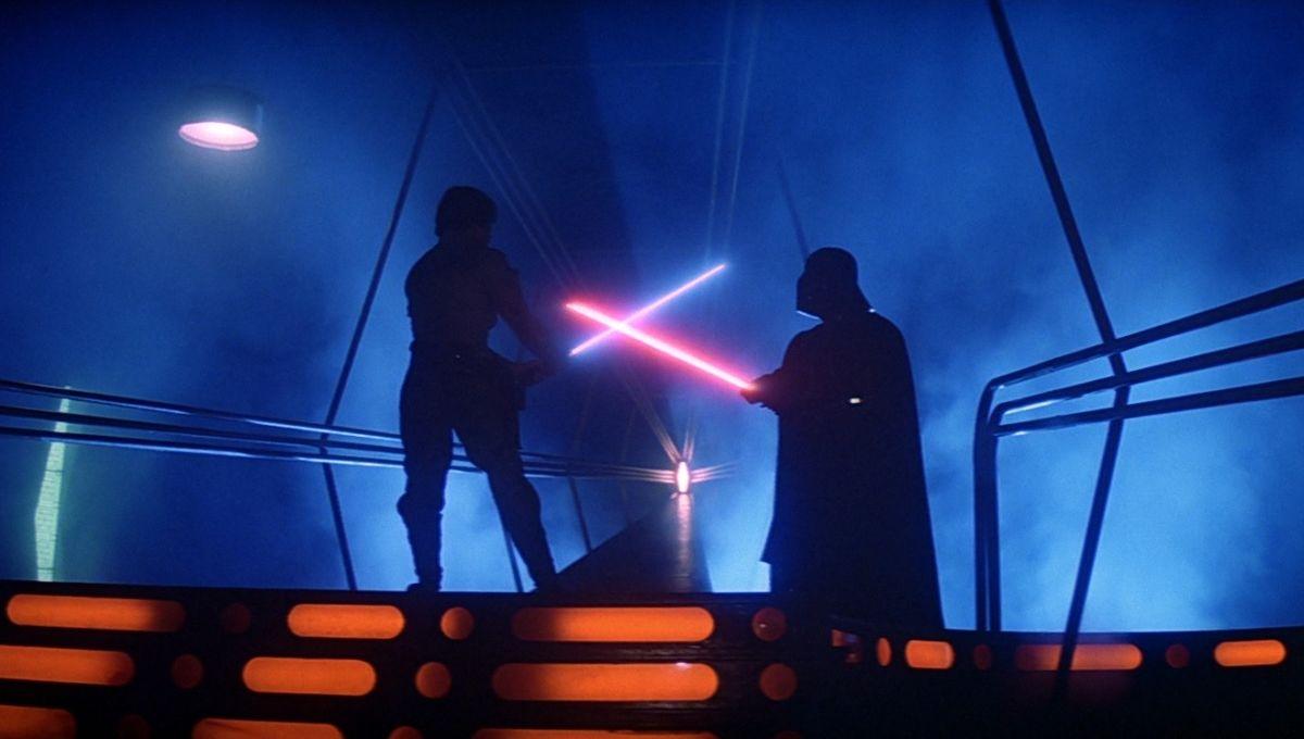 Star Wars Luke Skywalker vs Darth Vader battle.jpg