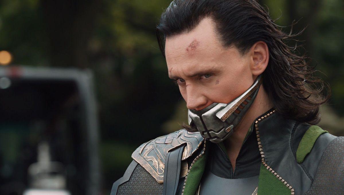 Loki, Avengers