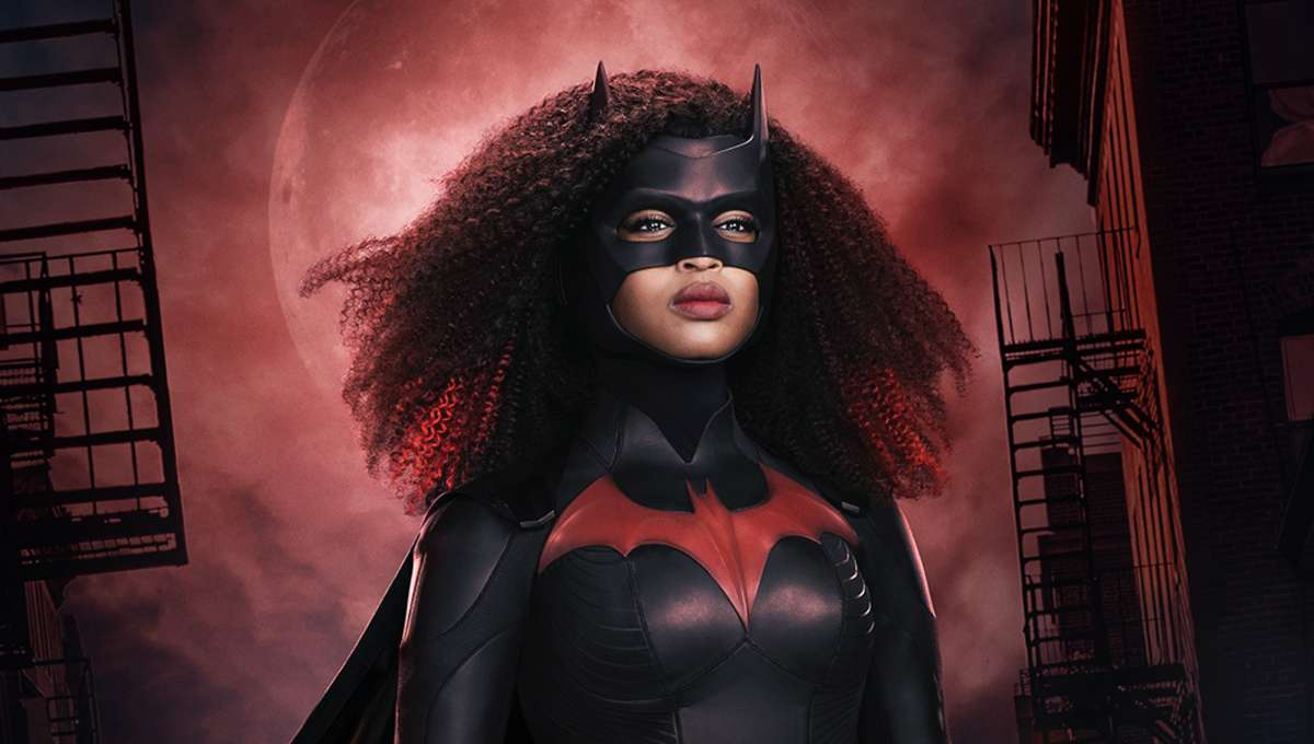 The CW Batwoman First Look 1