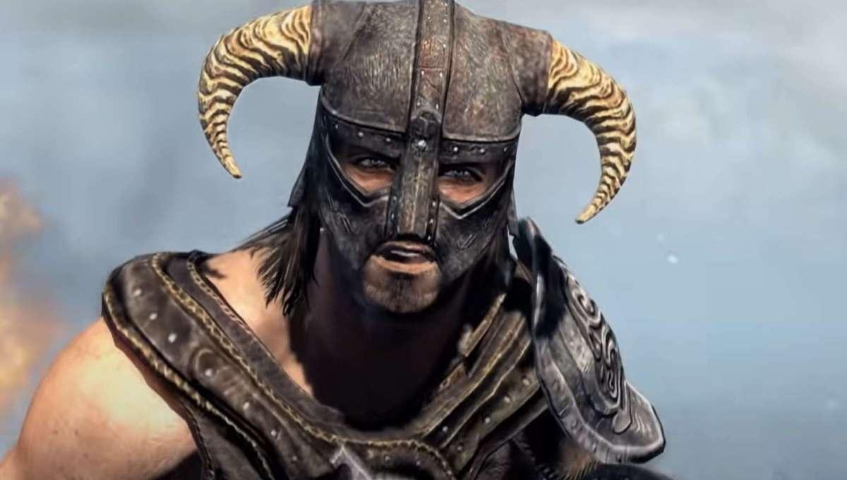 The Elder Scrolls vs Skyrim Official Trailer