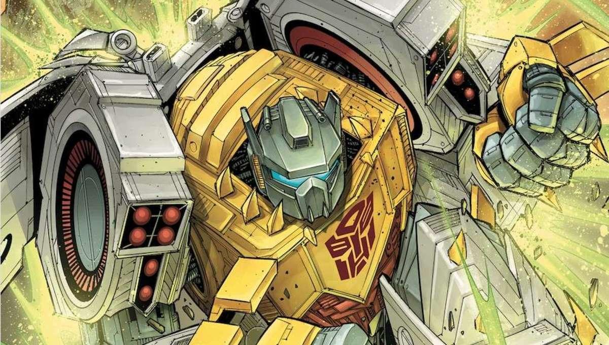 Transformers Wreckers Hero