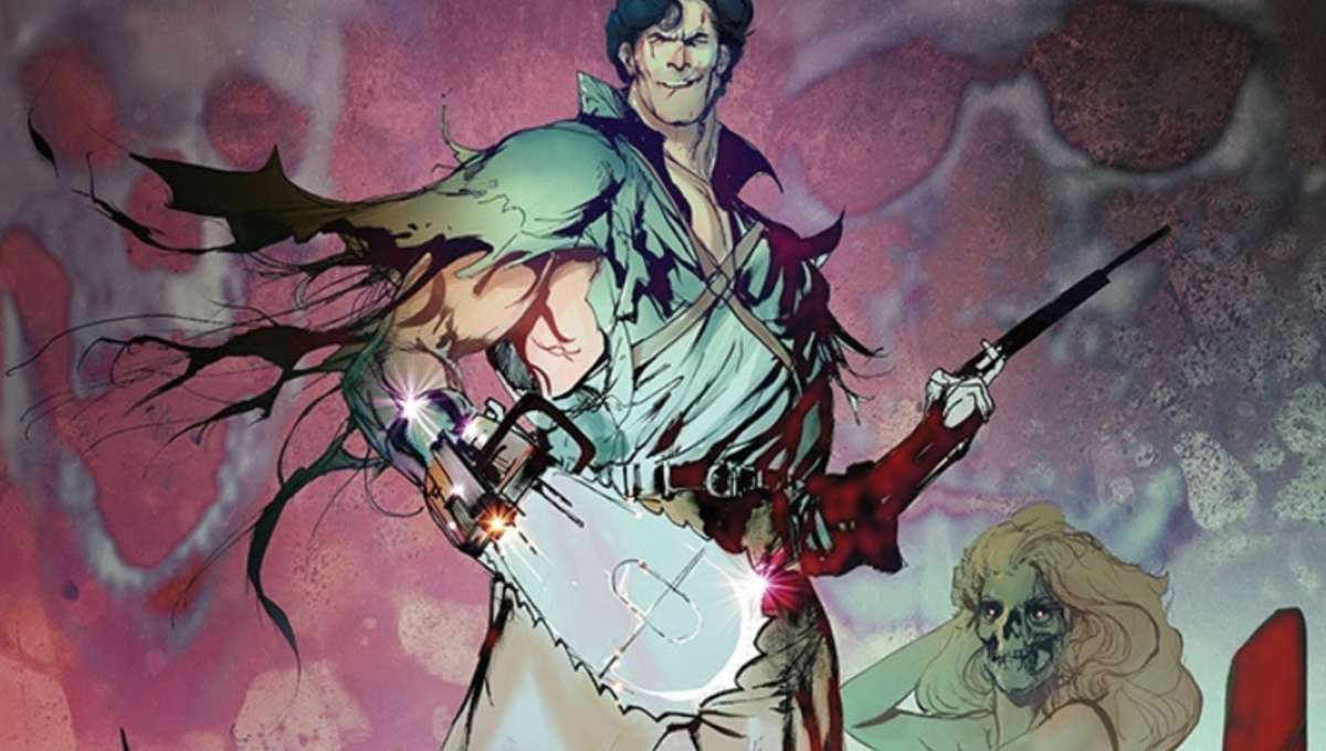Army of Darkness: 1979 #1