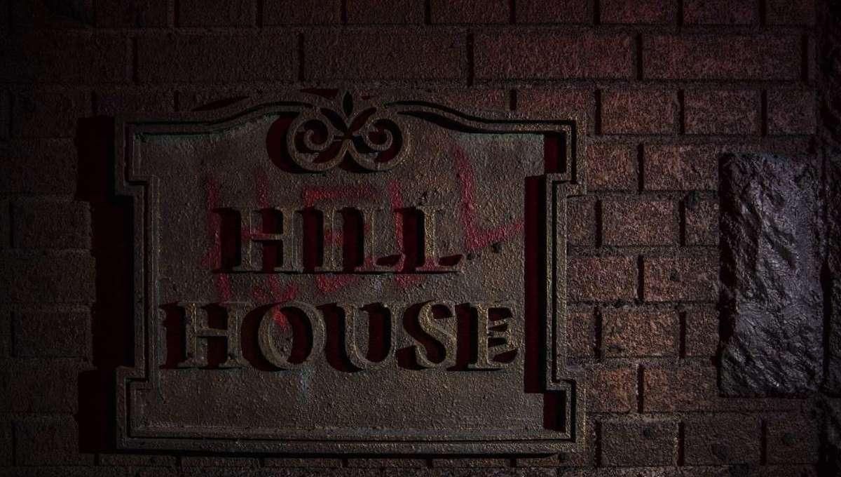 Halloween Horror Nights Haunting of Hill House 2 Header