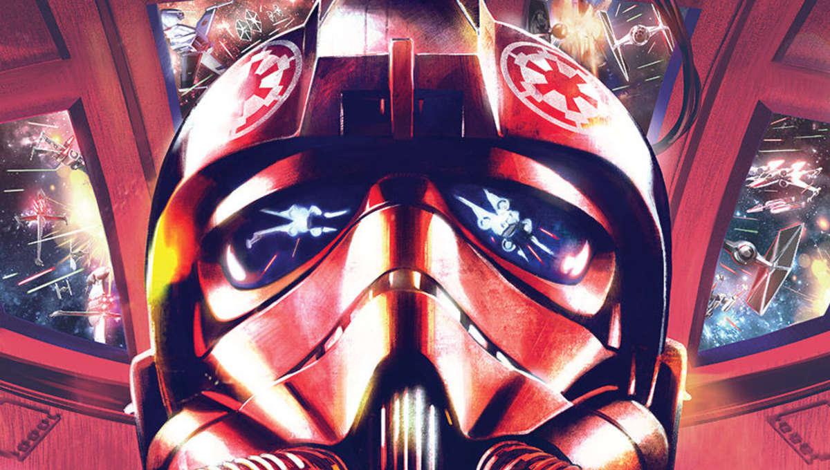Star Wars: TIE Fighter #1